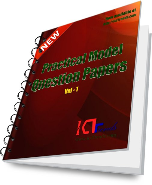 Computer Operator Practical Model Questions Vol 1