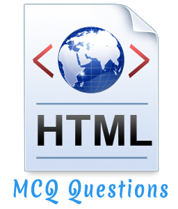 100 Mcq Questions For Html And Web Page Designing Mcq Sets