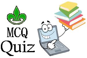 Computer Fundamentals MCQ Quiz