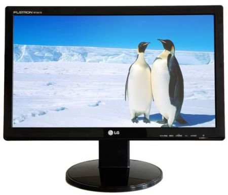 Flat panel display LCD Monitor