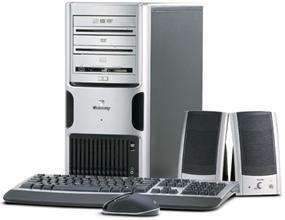Gateway PC