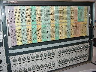 The-HITACHI-240-Analog-Computer