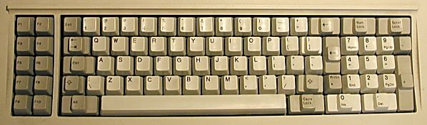 XT Keyboard