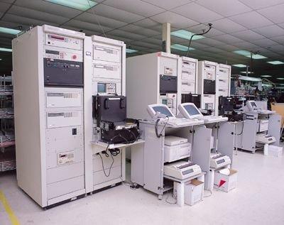 mainframe computer