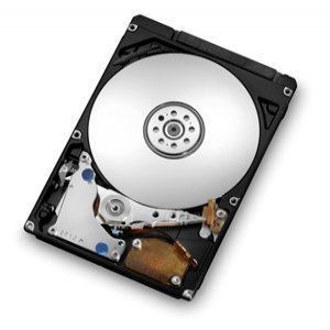 Storage Unit Hard Disk