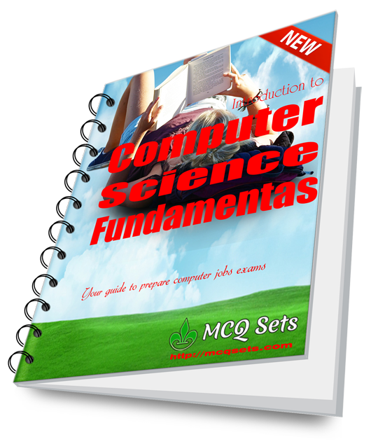 Download Computer Fundamental MCQ Bank [pdf] - First Version