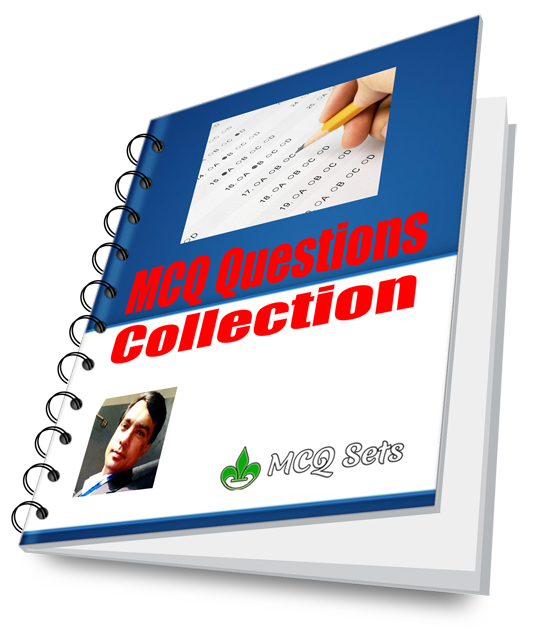 MCQ Questions Collections