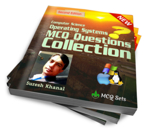 Download Operating Systems MCQ PDF 2nd Edition